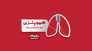 Photo of هموپتزی یا خون ریزی از مجاری تنفسی: علل، تشخیص، درمان